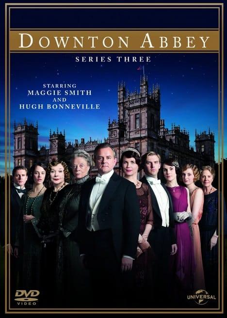 イギリス ドラマ4