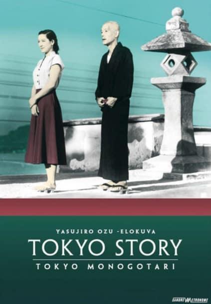 海外から評価 日本映画