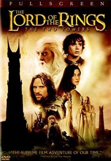 イギリス英語 映画10