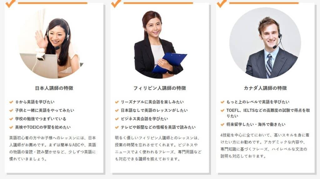 ユニバーサルスピーキング IELTS 評判 口コミ