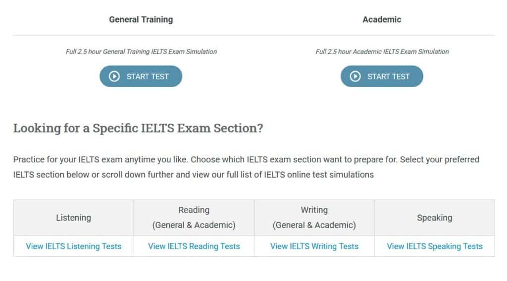 IELTS 模試 無料 ダウンロード 本 サンプル問題12