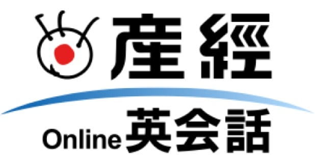 産経オンライン英会話plus ロゴ